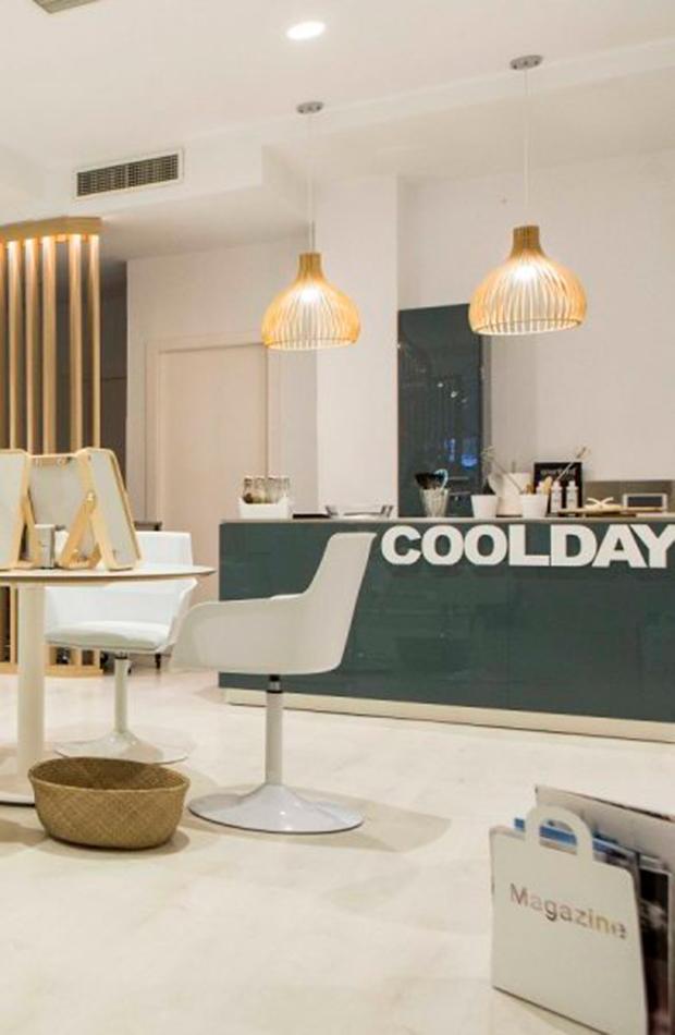 Coolday peluquerías favoritas influencers celebrities