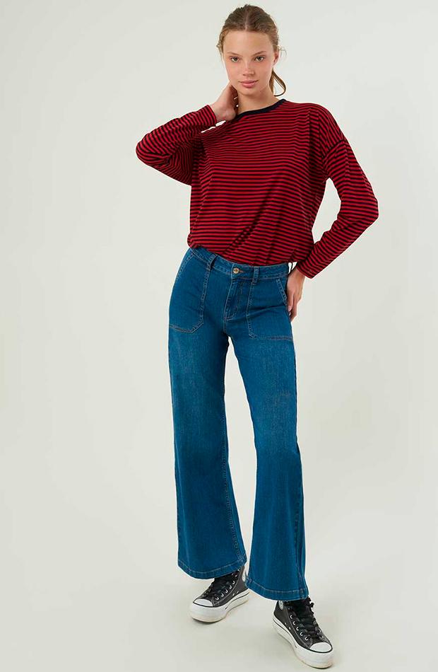 Pantalones de Brownie