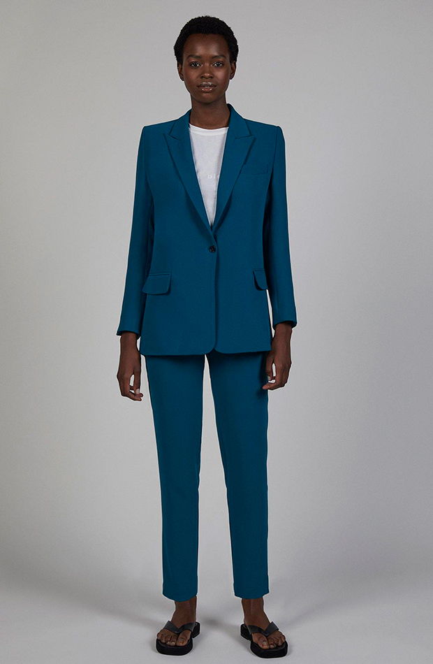 trajes de chaqueta Traje de Bleis Madrid