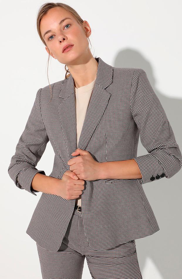 trajes de chaqueta Traje de Easy Wear