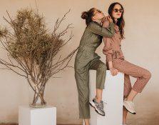 Así es Alma Gemela, la nueva colección de Vogana para otoño invierno