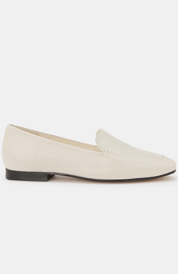 zapatos planos Mocasines de Zendra Basic