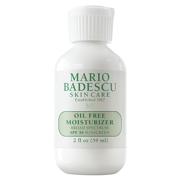 Oil Free Moisturizer de Mario Badescu