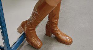 Las botas de caña alta que no te quitarás en los próximos meses