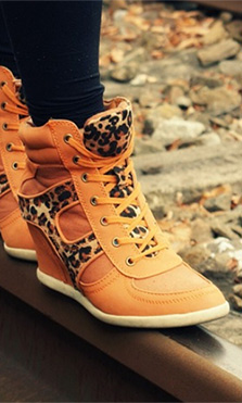 Tendencia en calzado de mujer para la temporada de invierno