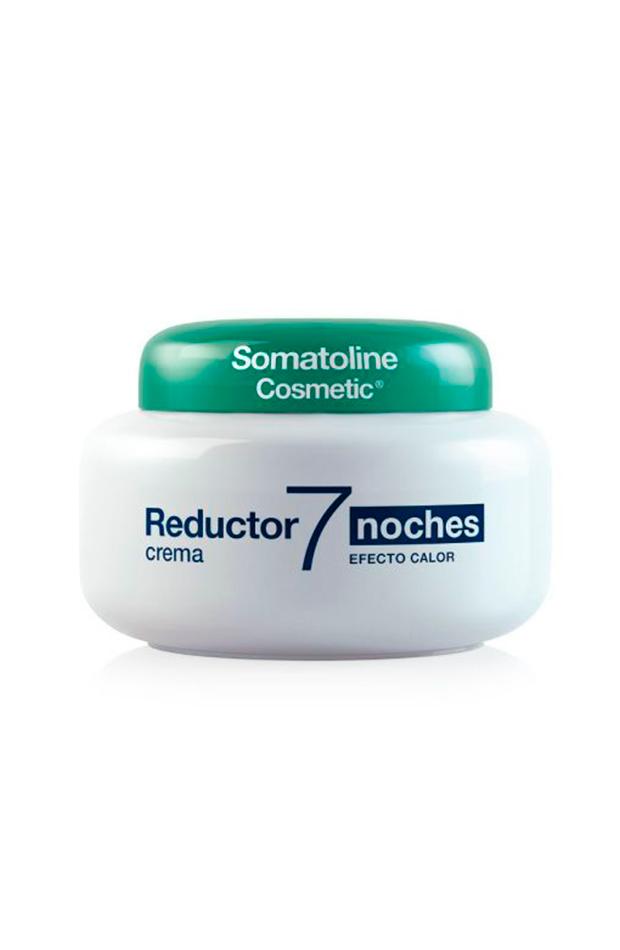 Reductor 7 Noches Ultra Intensivo Crema de Somatoline Cosmetic