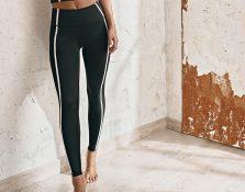 Los leggings deportivos más cool para hacer ejercicio los meses más fríos