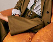 17 pantalones clásicos que llevarás a la oficina y rescatarás los fines de semana