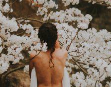 Rosa de mosqueta, tu aliada para borrar las cicatrices