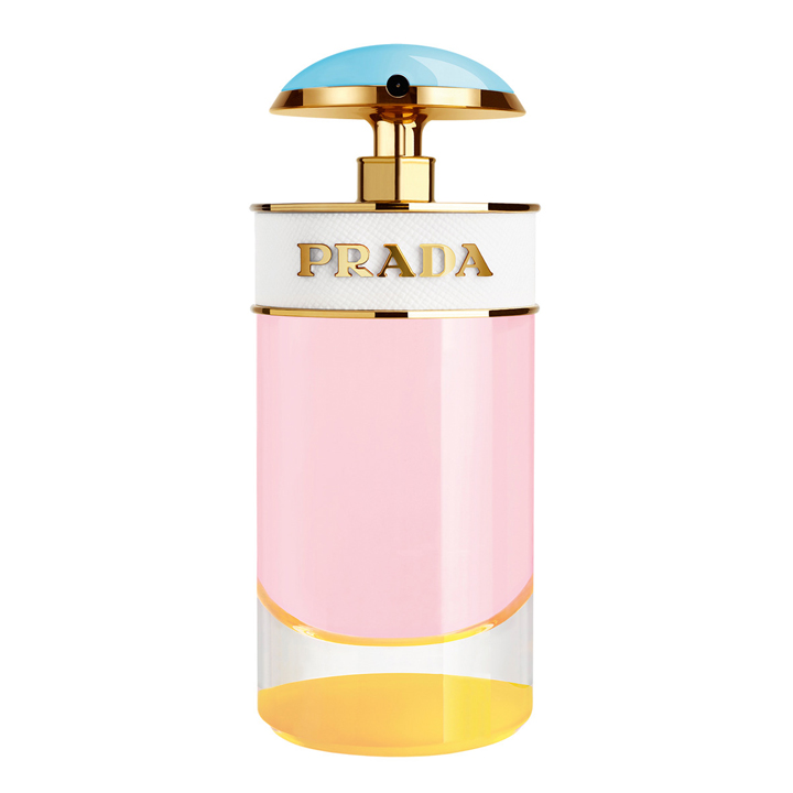 Candy Sugar Pop de Prada: perfumes de verano rebajas
