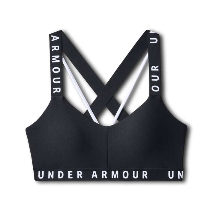 Top Wordmark Strappy Sportlett de Under Armour: prendas ponerte en forma