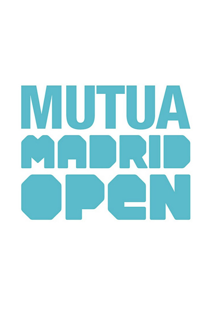 Mutua Madrid Open Agenda Mayo 2018