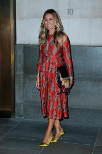 Sarah Jessica Parker: 52 años en 52 looks