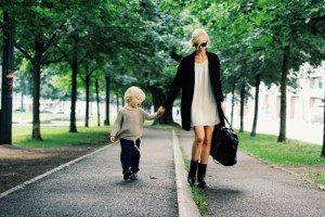 Mamás y bloggers