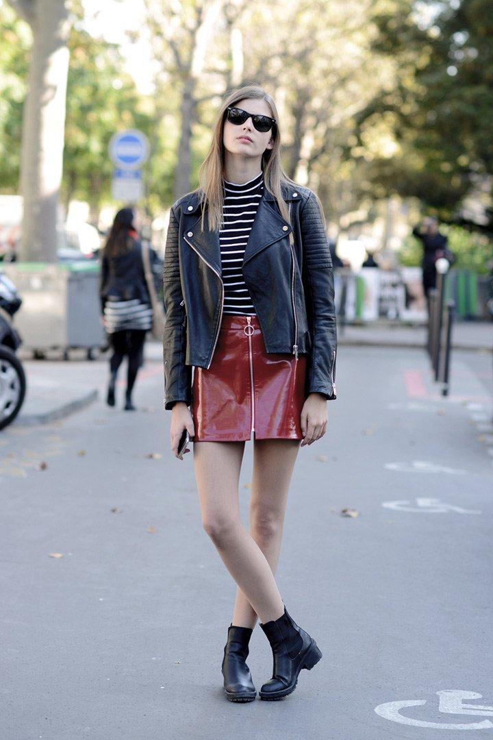 Chic Too Chic StreetStyle Paris