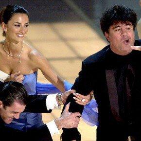 Oscars: mejores momentos