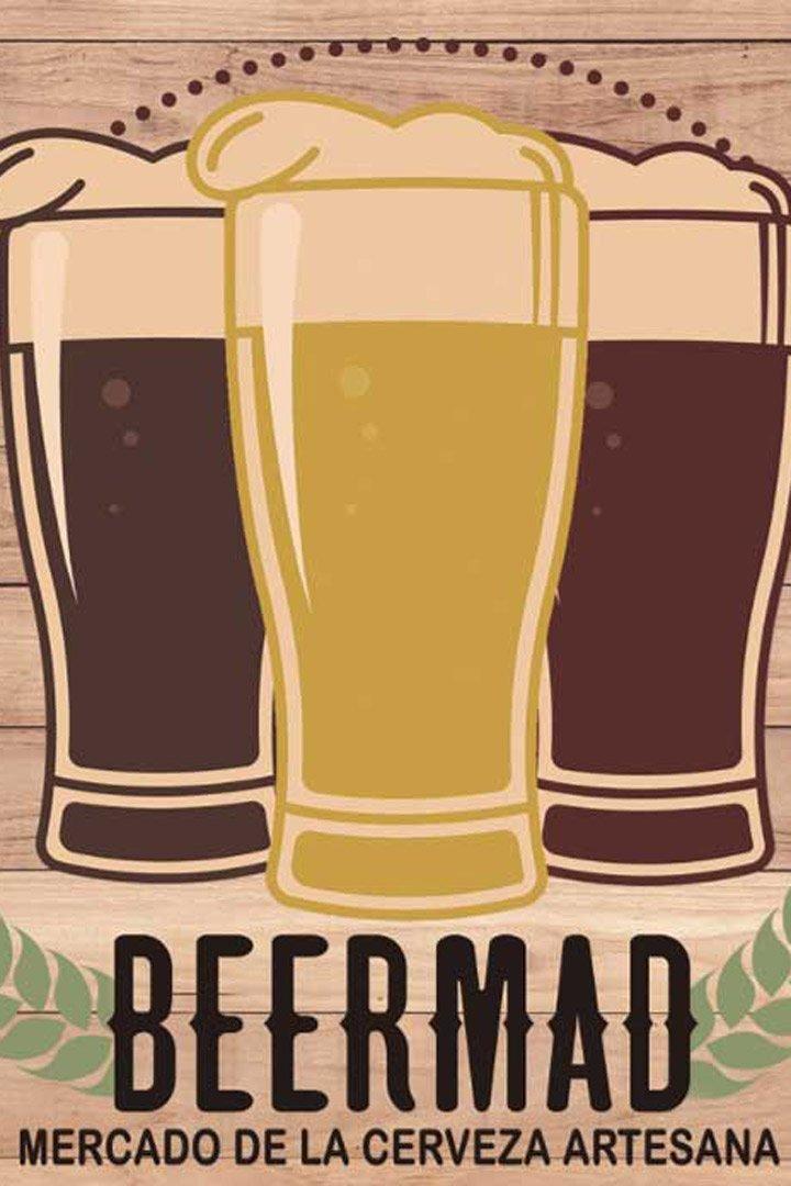 Beermad: agenda junio 2018