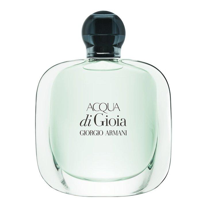 Acqua di Gioia de Giorgio Armani: perfumes de verano rebajas