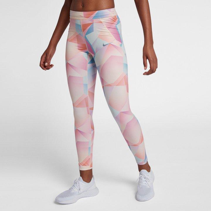 Malla Speed de Nike: prendas ponerte en forma