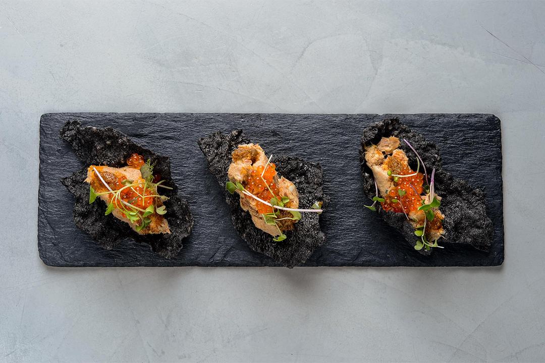 Restaurantes para celiacos: 80 Grados