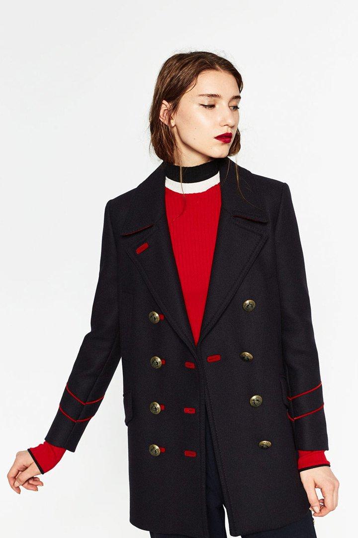 Para Favoritos Este Zara Los Lovely De Otoño 100 Style deCroxBW