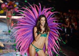 El desfile de Victoria's Secret se celebrará en París