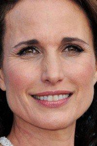 Celebrities con arrugas