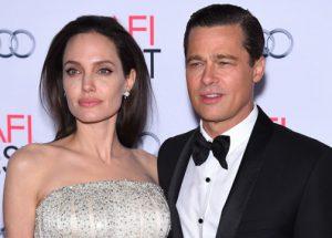 Angelina Jolie y Brad Pitt ponen fin a su matrimonio