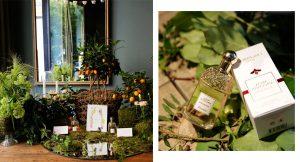 Si te gustan los aromas florales, estos son tus perfumes para este verano