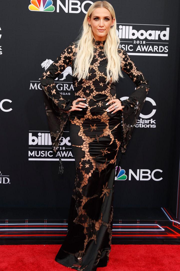 Ashlee Simpson-Ross Billboard Music Awards 2018