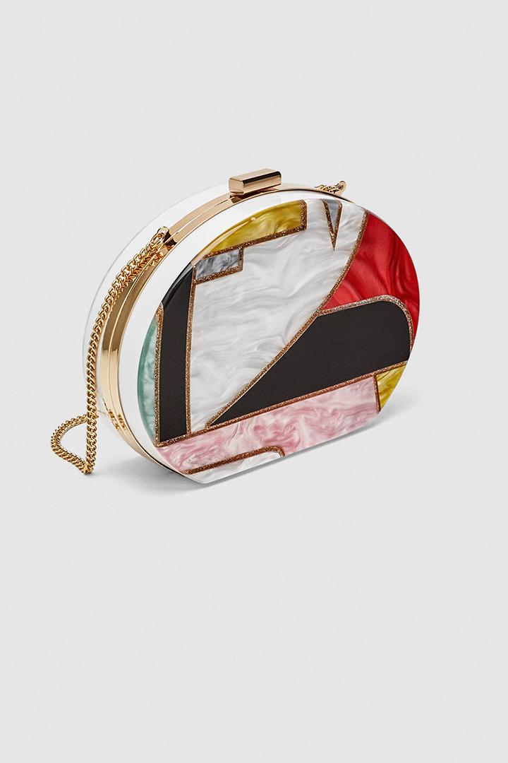 Para estrenar d5e8e 5ed60 Los bolsos más bonitos para tus bodas del 2018 - StyleLovely