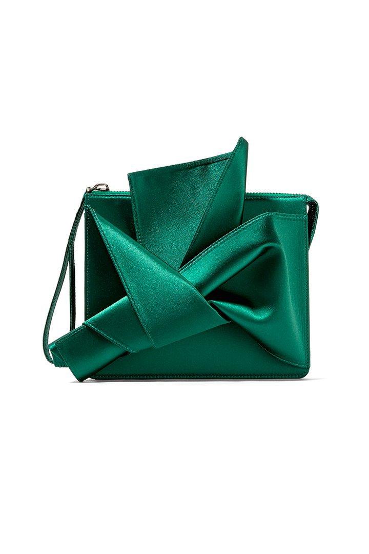 Los bolsos más bonitos para tus bodas del 2018 StyleLovely