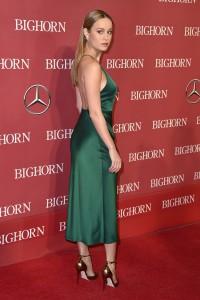 Brie Larson: su estilo
