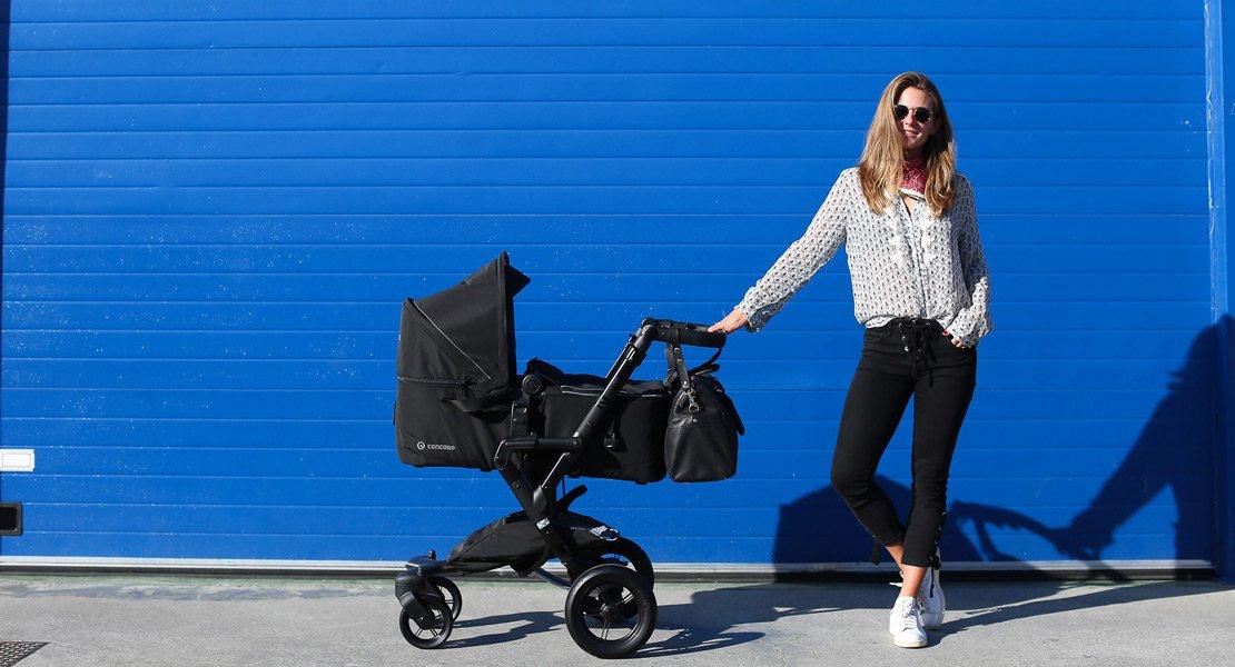 """Baby Boom"" blogger"