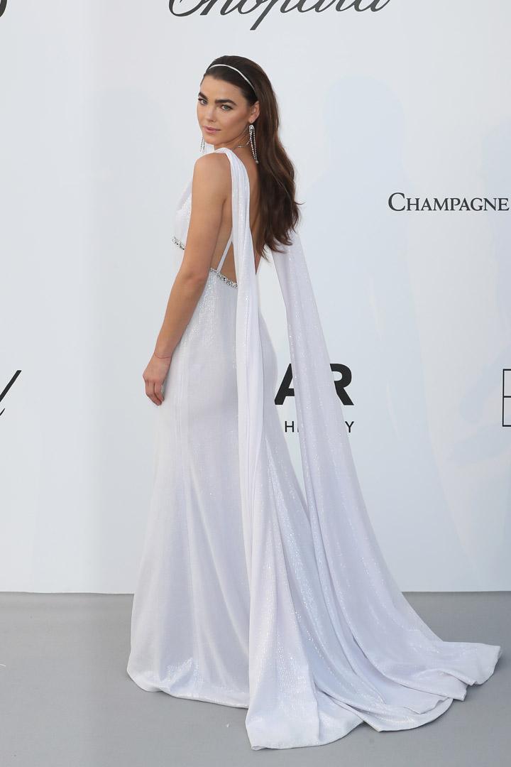 Bambi Northwood Blyth Gala amfAR 2018 Cannes