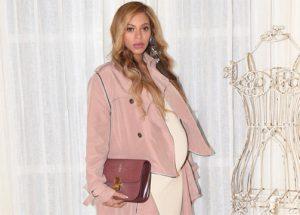 Así sorprendió Beyonce a una adolescente enferma de cáncer