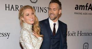 Blake Lively y Ryan Reynolds vuelven al lugar donde se conocieron
