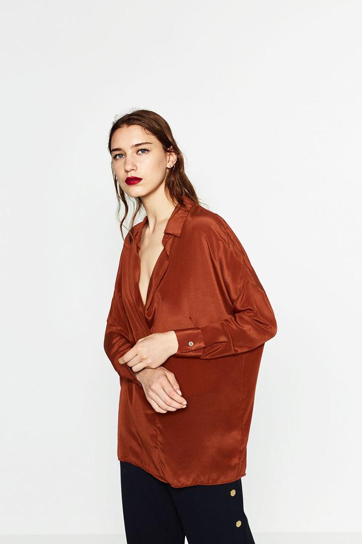 elegir oficial genuino mejor calificado precio más bajo con Los 100 favoritos de Zara para este otoño -Style Lovely