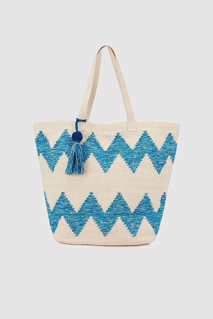 12 bolsos de playa para triunfar este verano StyleLovely