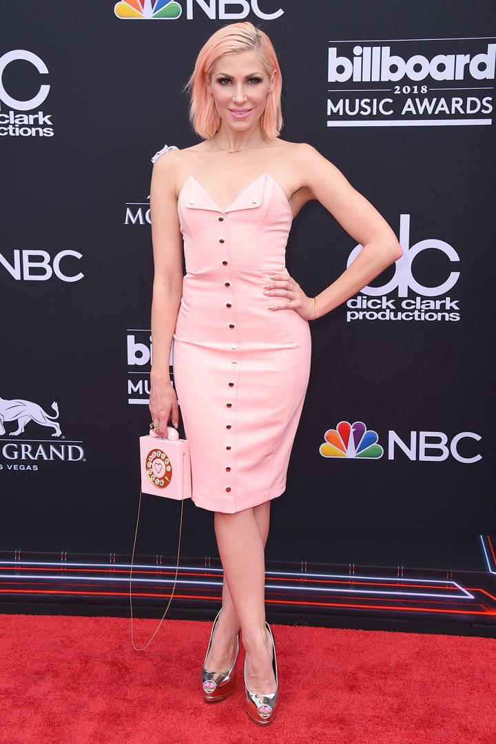 Bonnie McKee Billboard Music Awards 2018