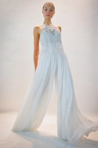 Los vestidos de novia de la Bridal Fashion Week