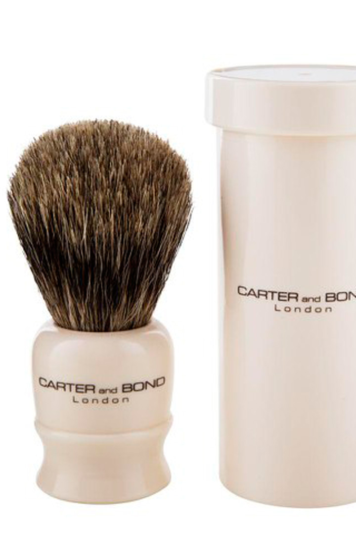 brocha de Carter and Bond - Barba