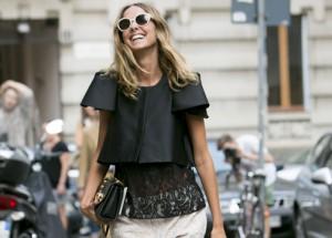 Top 10 Street Stylers
