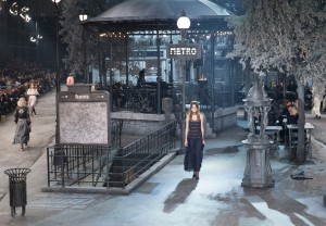 Los shows de Chanel más espectaculares