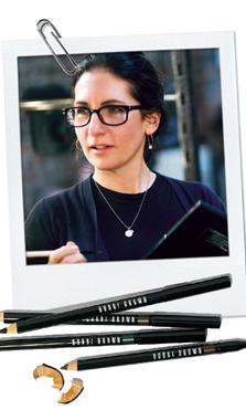 #AdvientoStyleLovely 22 de diciembre: el manual de maquillaje de Bobbi Brown