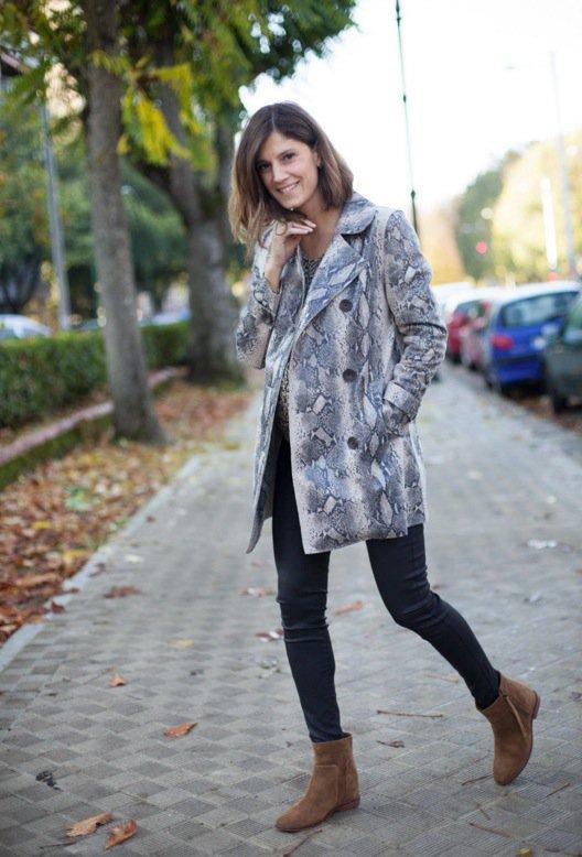 street style B a la moda