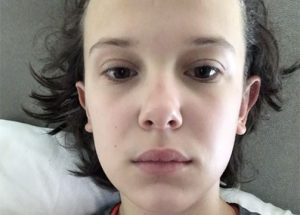 Millie Bobby Brown cancela un evento por cansancio