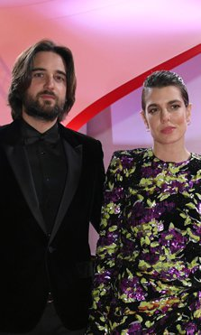 Boda a la vista: Carlota Casiraghi y Dimitri Rassam se casan