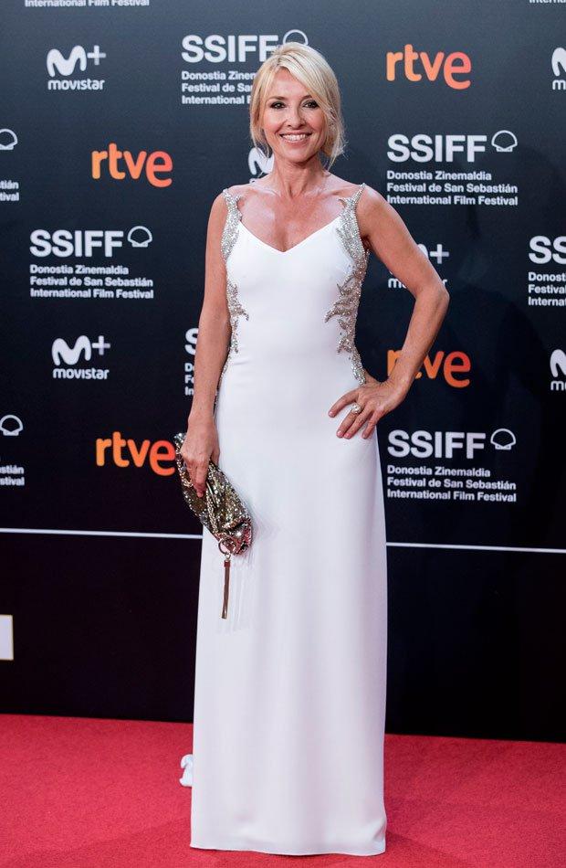 Festival Cine San Sebastián 2018