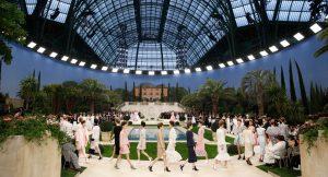 Chanel Alta Costura Primavera Verano 2019